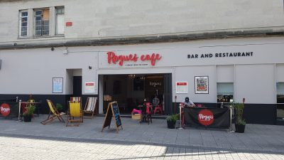 Rogues Cafe