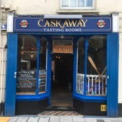 Caskaway