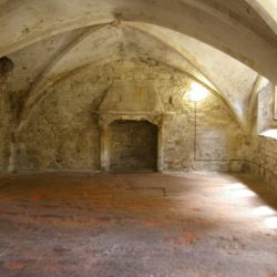 Castle Vault