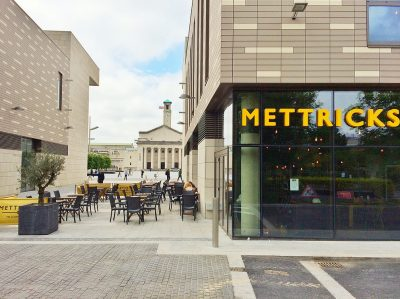 Mettricks Guildhall