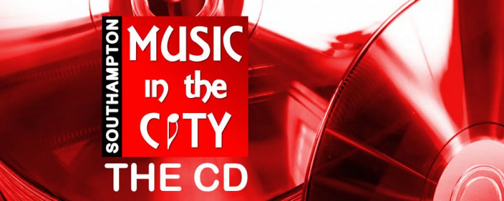 Music in the City – The CD!