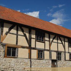 Westgate Hall