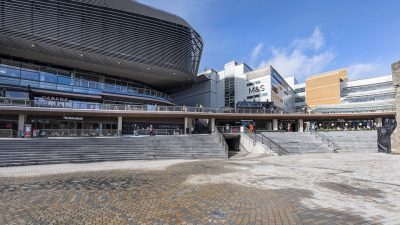 Westquay South