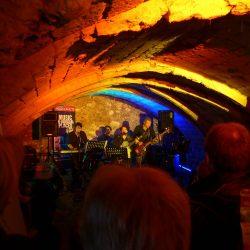 Lancaster Vault